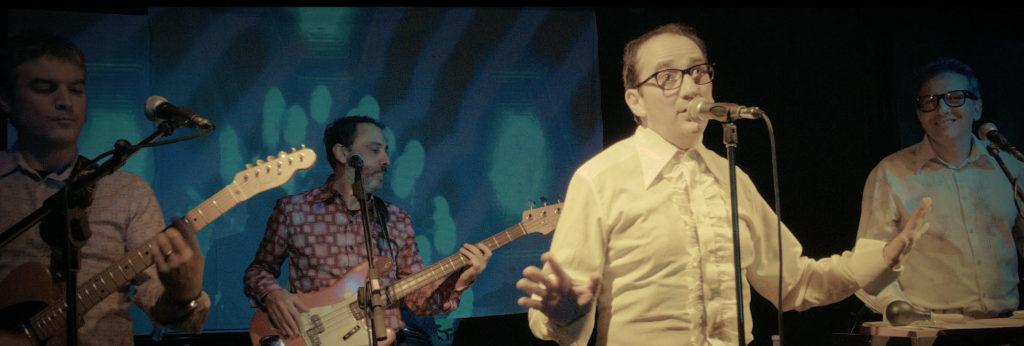 Tony Borlotti e i suoi Flauers in concerto al Mumble Rumble di Salerno